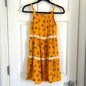 4/$10 Lightweight Summer Dress